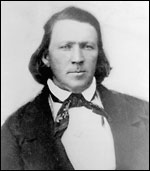 brigham young on how to become a god polygamy