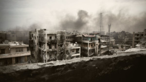 Syria at War