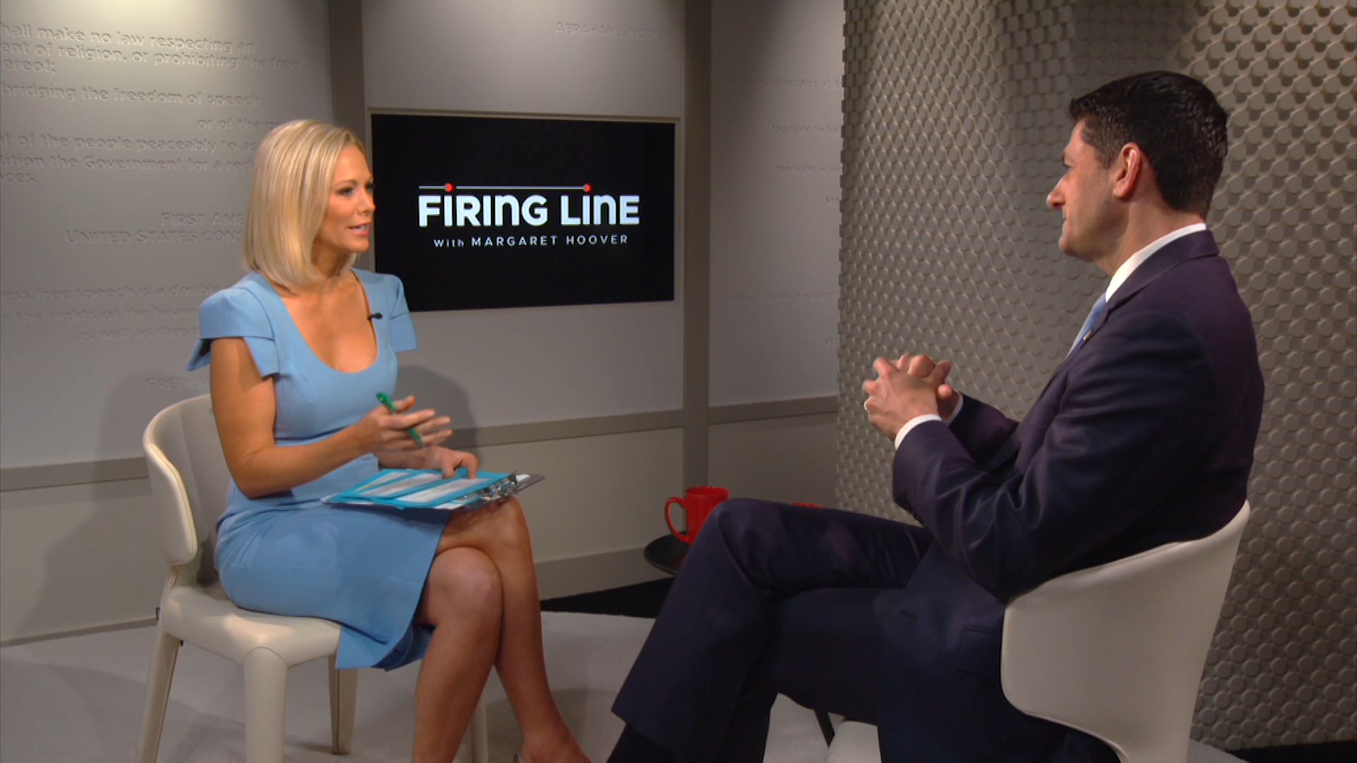 Paul Ryan | Video | Firing Line with Margaret Hoover | PBS