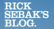 Rick Sebak's Blog WQED TV producer and PITTSBURGH Magazine back-page writer writes about his current work and assorted other things.