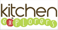 Kitchen Explorers Discover recipes for food, fun and learning on Kitchen Explorers.