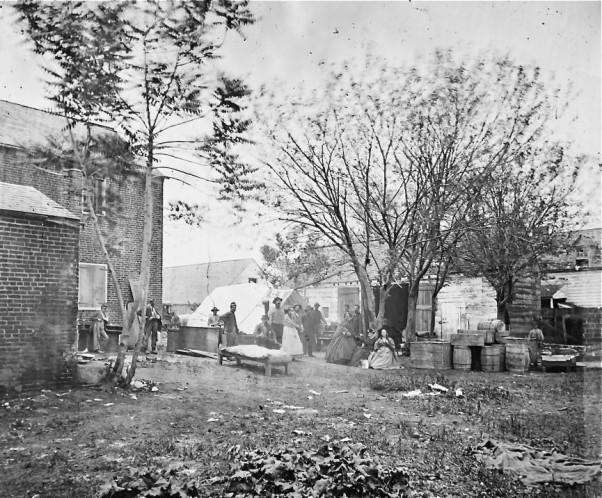 Civil War, U.S.