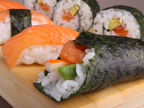 an analysis of techniques in preparation of sushi in japanese foods The following is a list of courses in cooking hosted on universalclass  elementary school business analysis business  cooking 101 japanese cultural.