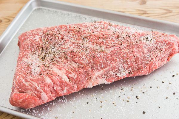 Beef Tri-Tip