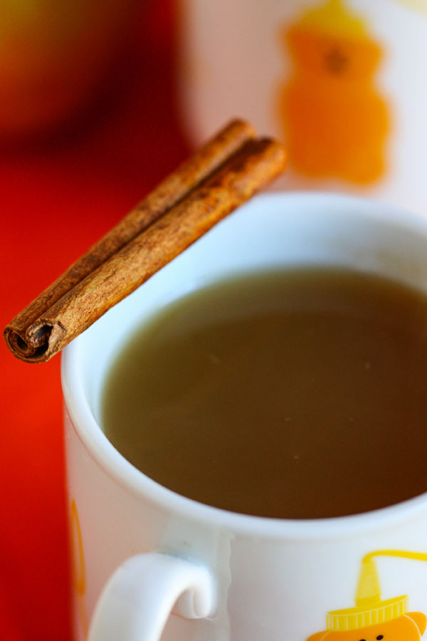 Hot Spiced Apple Cider Recipe | Fresh Tastes Blog | PBS Food