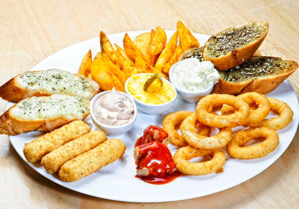 Where did finger foods come from anyway? PBS Food finds out the origin of these fun appetizers and snack we often serve as party food.