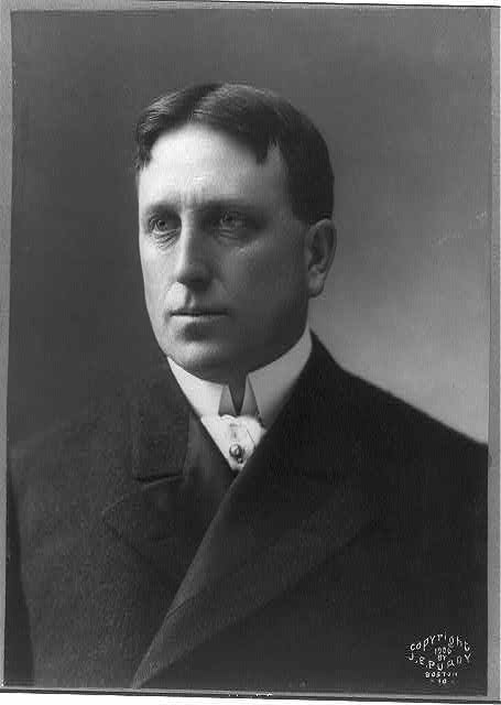 William Randolph Hearst's Welsh Rarebit