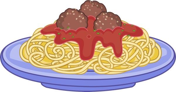 Spaghetti and Meatballs with Italian Sausage | Recipes ...