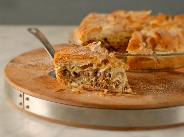 Ground Beef Pie Recipe | PBS Food
