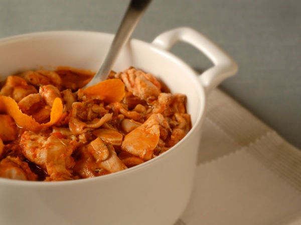 Hunter-Style Chicken Recipe | PBS Food