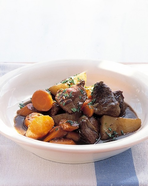 Irish Lamb Stew Recipe | PBS Food