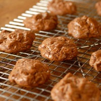 Outrageous Chocolate Chip Cookies Recipe | PBS Food