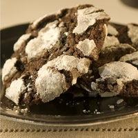 Chocolate Espresso Snowcaps Recipe   PBS Food