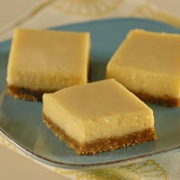 Lime Squares with Pistachio-Graham Cracker Crust Recipe | PBS Food