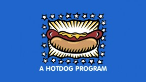 A Hotdog Program | Courtesy of WQED