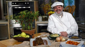 Chef Paul Prudhomme's Always Cooking | Courtesy of WYES