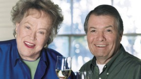Julia and Jacques: Cooking at Home | Courtesy of American Public Television