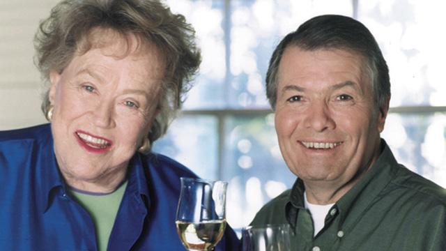 julia child and jacques pepin relationship poems