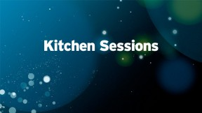 The Kitchen-Sessions with Charlie Trotter