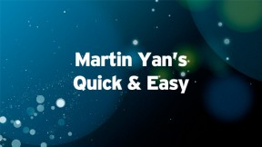 Martin Yan's Quick and Easy
