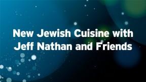 New Jewish Cuisine