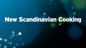 New Scandinavian Cooking