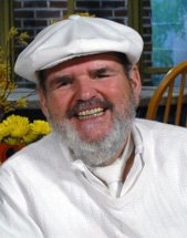 Paul Prudhomme | Courtesy of WYES