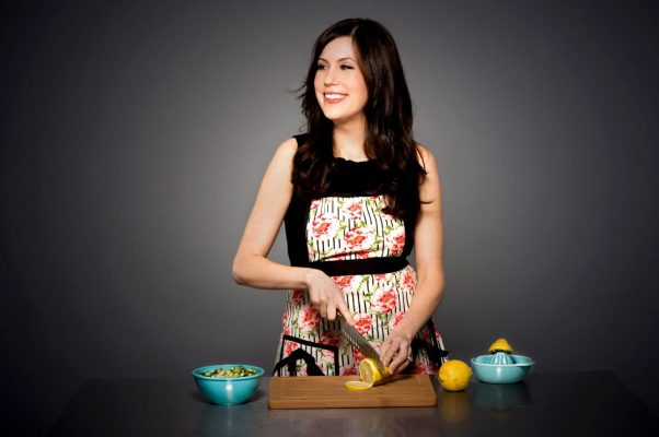 Meet Tori Avey, The Shiksa in the Kitchen