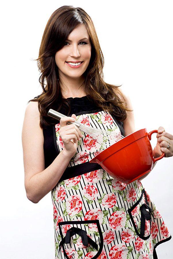 Meet Tori Avey, The Shiksa in the Kitchen