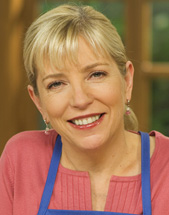 Sara Moulton Chef and Cooking Show Host PBS Food