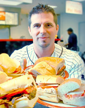 Learn more about Dave Hallewell from Eat Pennsylvania