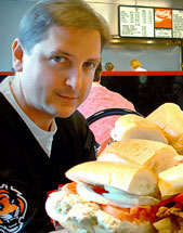 Learn more about Dave Rhodes of Eat Pennsylvania