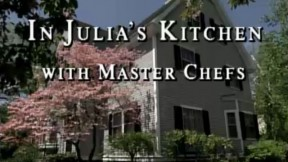 Visit In Julia's Kitchen with Master Chefs