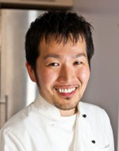 Marc Matsumoto is the food blogger behind Fresh Tastes