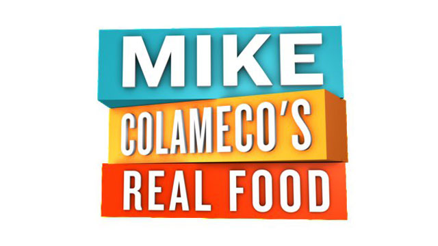 Mike Colamecos Real Food