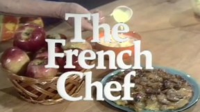 Watch The French Chef