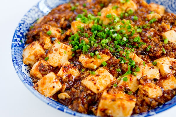Mapo Tofu Recipe | Fresh Tastes Blog | PBS Food