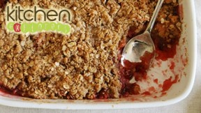 kitchen-explorers-apple-crisp