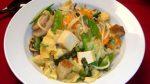 buddhist vegetarian stew