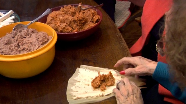 Pork tamales recipe mexican recipes pbs food forumfinder Image collections