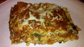 Turkey Sausage Lasagna Recipe | Italian Recipes | PBS Food