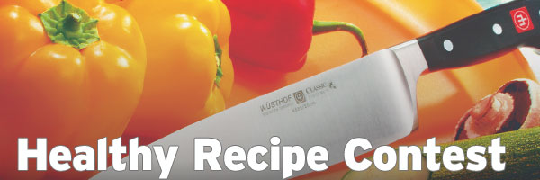 Pbs healthy recipe contest winners features pbs food forumfinder Choice Image