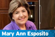 Mary Ann Esposito