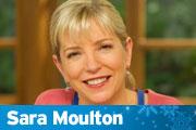 Sara Moulton