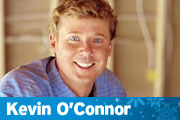 Kevin O'Connor