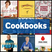 11 Cookbooks We Liked in 2011