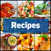 11 Recipes We Liked in 2011