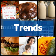 11 Trends We Liked in 2011