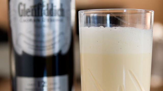 Get Ready to Bring On the Holiday Eggnog!