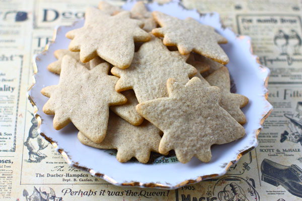 Discover the Origin of Pepparkakor Cookies